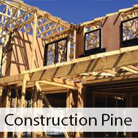 Construction Pine