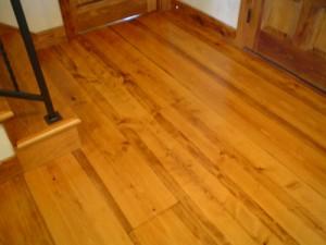 cyrpesspine flooring