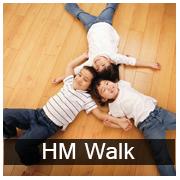 HM Walk