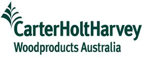 Carter Holt Harvey logo