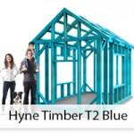Hyne Timber T2 Blue