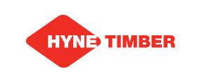 Hyne Timber logo