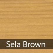 Selabrown