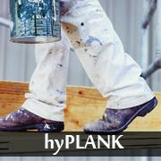 hyPLANK-range