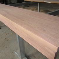 Ironbark benchtop