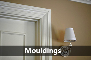 Mouldings Product