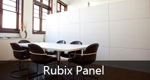 Rubix Panel
