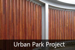 Urban Park Project