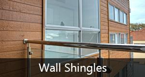 Wall Shingles