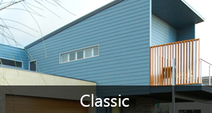 Classic Weatherboards Classic Smooth 200