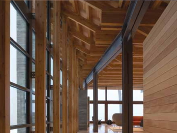 Gallery Western Red Cedar Tongue Amp Groove Panelling