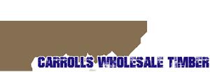 Carrolls Wholesale Timber