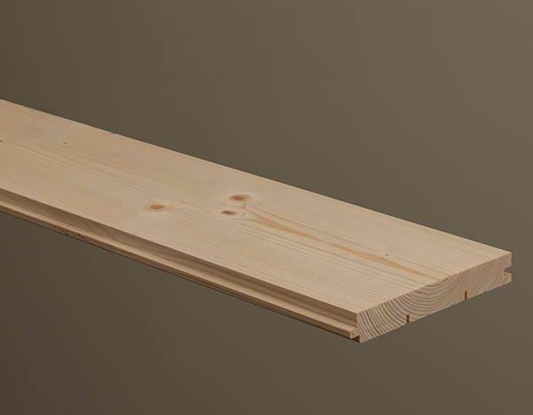 Whitewood Flooring 160x22mm Carrolls Wholesale Timber